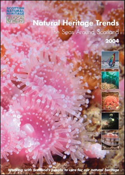 Scottish biodiversity strategy indicators